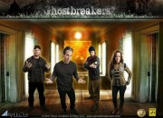 Ghostbreakers